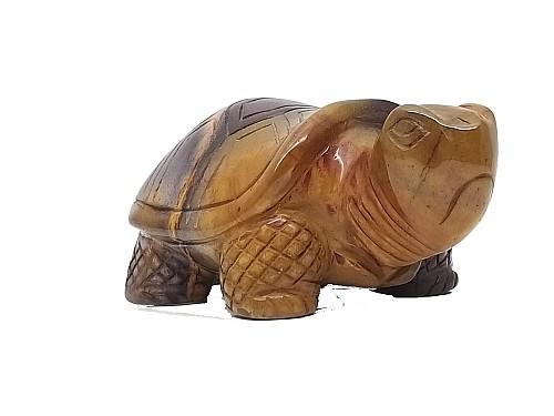 Jutta Mookait Schildkröte Figur 75mm