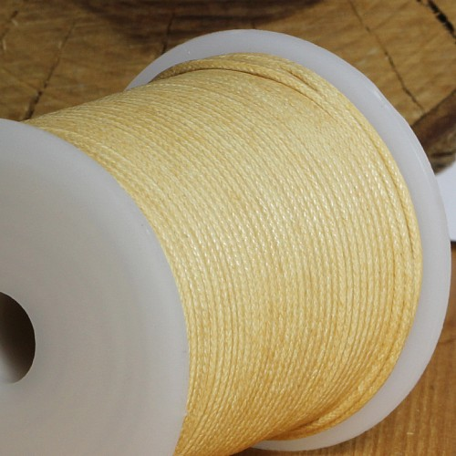Cotton Cord 1.5mm 50 Meter natural