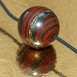 Tigereisen Kugel Anhaenger 15mm