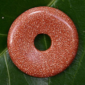 Goldfluss Donut