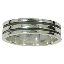 Edelstahl-Ring ER125