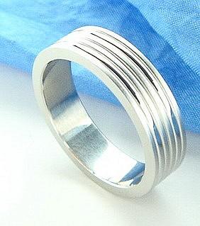 Edelstahl-Ring ER135