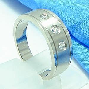Edelstahl-Ring ER310