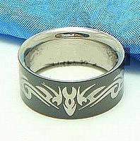 Edelstahl-Ring ER410