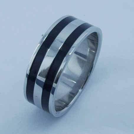 Edelstahl-Ring ER485