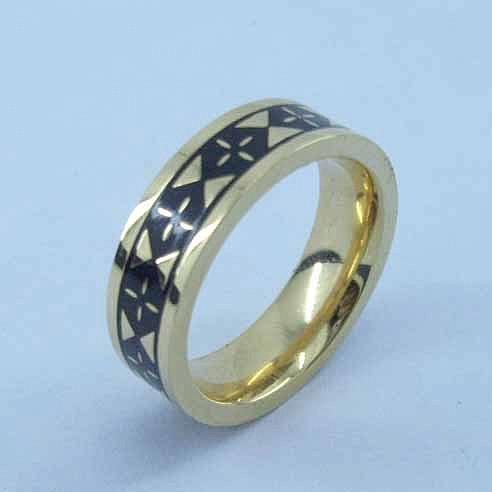 Edelstahl-Ring ER530