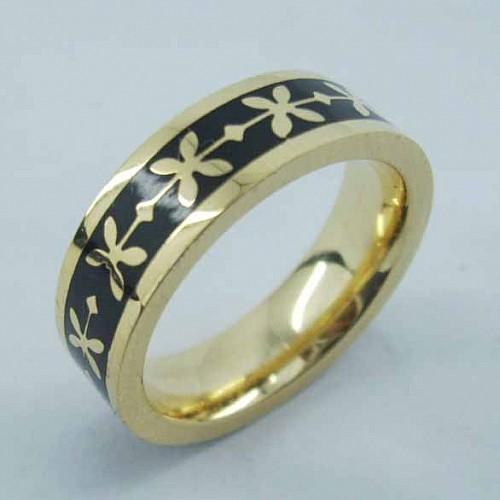 Edelstahl-Ring ER550