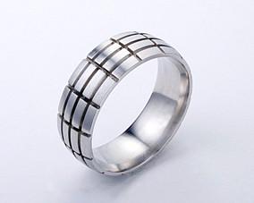 Edelstahl-Ring ER580