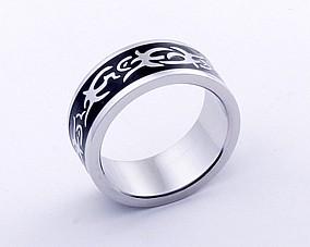 Edelstahl-Ring ER600