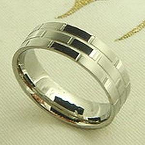 Edelstahl-Ring ER715