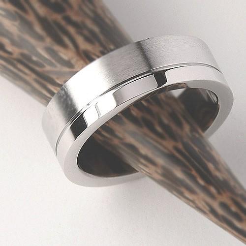 Edelstahl-Ring ER740