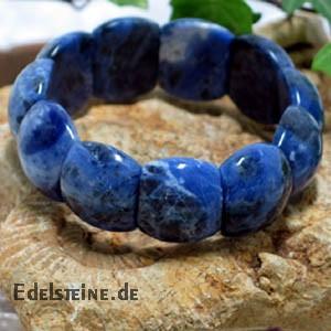 Sodalit Armband -Beatle-
