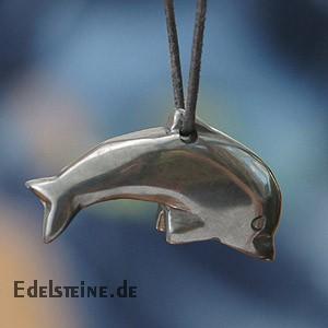 Hematite Dolphin Big