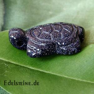 Blaufluss Schildkröten-Anhänger