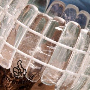 Bergkristall Armband big