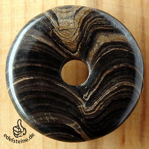 Stromatolith Donut