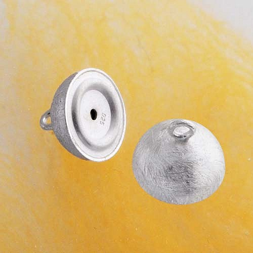 Magnetic-Clasp, Ball, 10 mm