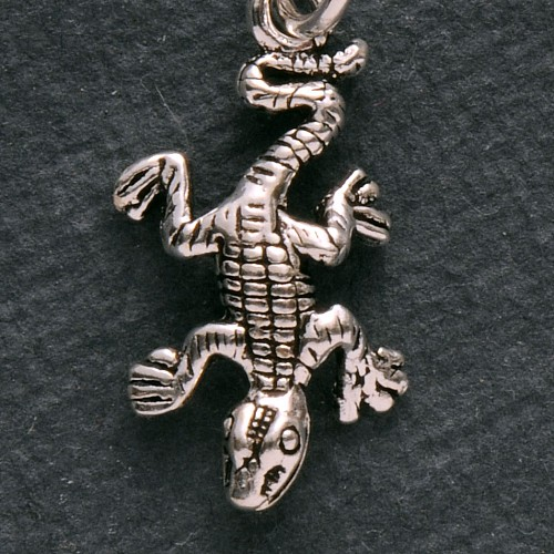 Gecko Charm