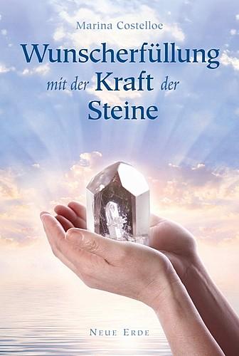 Book Wunscherfüllung mit der Kraft der Steine