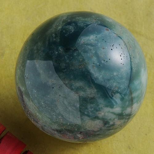 Ocean Jaspis Kugel ca. 40mm