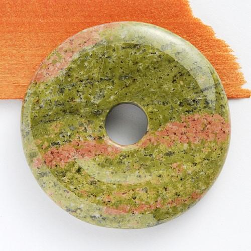 Unakit Donut Anhänger 40mm
