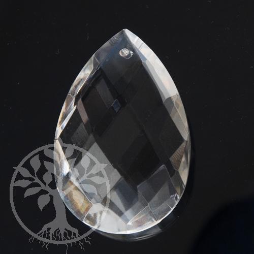Feng Shui Kristall, Tropfen, 38 mm A