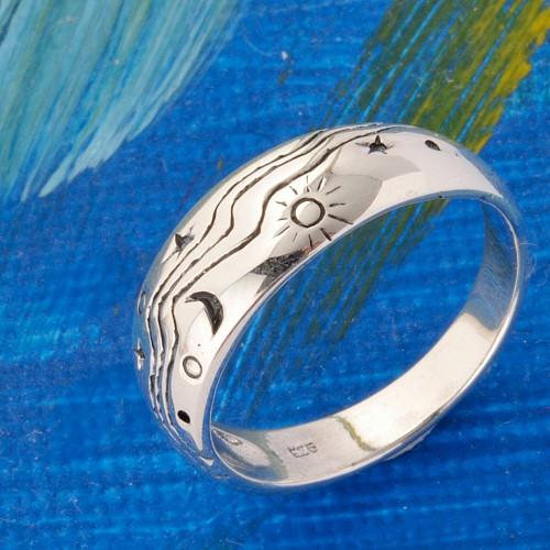 Silverring Firmament