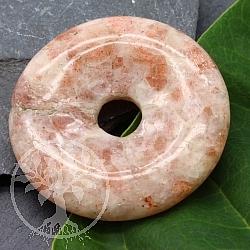 Sonnenstein Donut Anhänger 30mm
