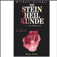 Book Die Steinheilkunde.
