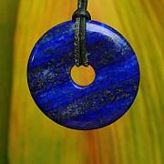 Lapis Lazuli Donut AA+ Quality