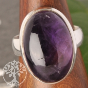 Amethyste Ring Silver 925