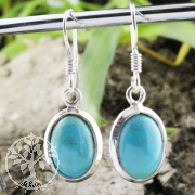 Tourquise Earring 2