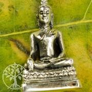 Gautama Buddha Anhänger Silber 925
