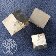 Pyrit Wuerfel 14-17mm