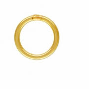 Goldring Closed 5mm Gold-Filled 14K 1/20