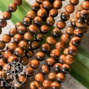 Tiger Eye Beads 4mm AA