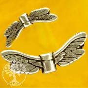 Libelle Engelflügel in Sterlingsilber 925
