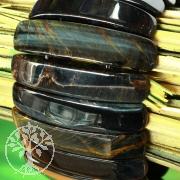 Falkenauge Armband big 35 mm