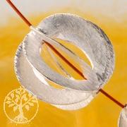 Silver Bead Spoke 15,5mm
