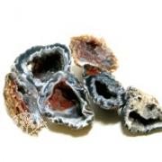Achat Geoden gross A/B ca. 50-70mm