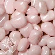 Mangan Calcite Trommelsteine 0,5 kg A Qualität