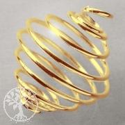 Steinhalter gold 20mm