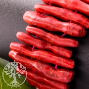 Coral Bracelet Polished 6