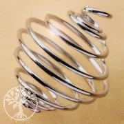 Silver colored Coil