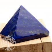 Lapislazuli Pyramide