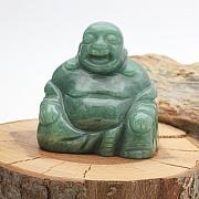 Aventurin Buddha 001 Aventurin 65x60x40mm
