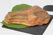 Tigerauge Rohstein Mineral ungeschliffen 20x13x5cm  1,8kg