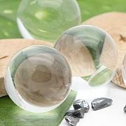 Bergkristall Kugel 13mm Kristallkugel AA Qualität