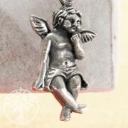 Angel Jewellery Pendant 32x18mm