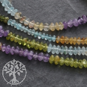 Multicolor Halskette